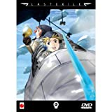 Last Exile 01 - Episode 1-5 (Amaray)