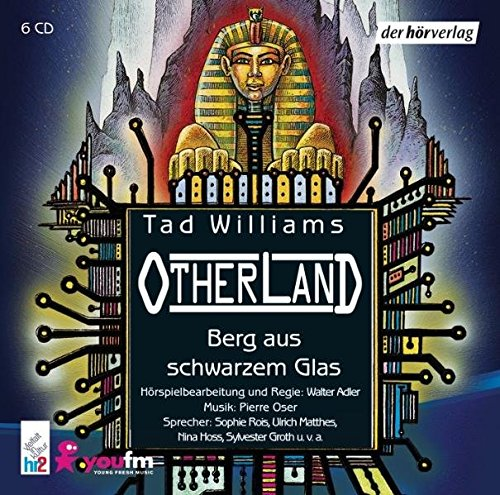 Williams, Tad - Otherland 3: Berg aus schwarzem Glas