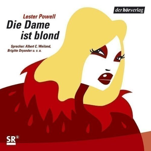 Lester Powell - Die Dame ist blond