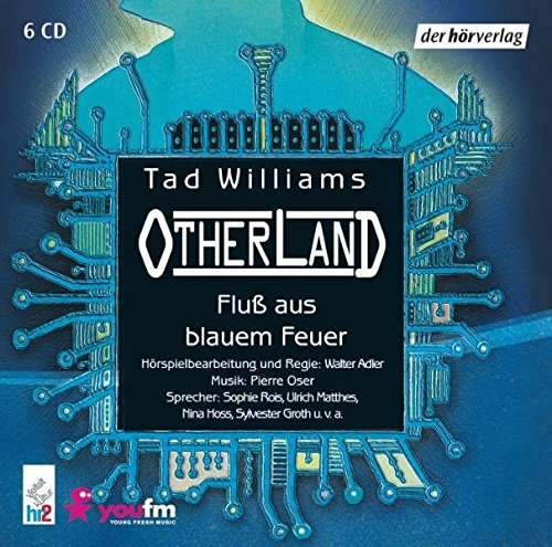 Williams, Tad - Otherland 2: Fluß aus blauem Feuer