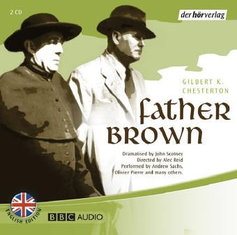 Chesterton, Gilbert Keith - Father Brown