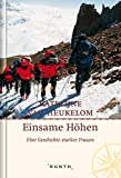Expeditionsbergsteigen: Einsame H�hen