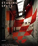 Staging space-visual