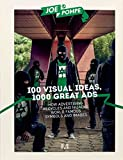 100 visual ideas, 1000 great ads-visual