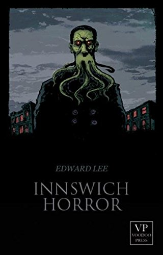 Edward Lee - Innswich Horror