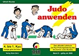 Judo: Judo anwenden