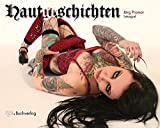 Tattoo: Haut(Ge)schichten, Tattoos