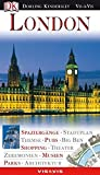 England: Vis a Vis, London: Spazierg�nge. Stadtplan. Themse. Pubs. Hotels. Nightlife. Theater. Restaurants. Museen. Parks. Architektur