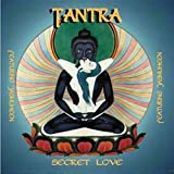 Tantra: Tantra. The Secret Love. CD