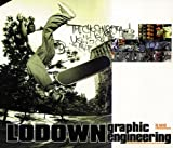 Skateboarding: Lodown. Graphic Engineering