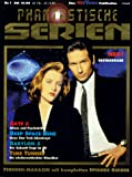 Phantastische Serien, Nr.1, Akte X, Deep Space Nine, Babylon 5, Time Tunnel