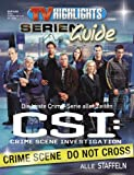 CSI. Crime Scene Investigation. Alle Staffeln
