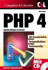 PHP 4 - Tutorial & Referenz
