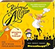 Ristorante Allegro: Das philharmonische Familien-Musical [Audiobook] [Audio CD]