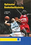 Optimales Basketballtraining. Das Konditionstraining des Bas...
