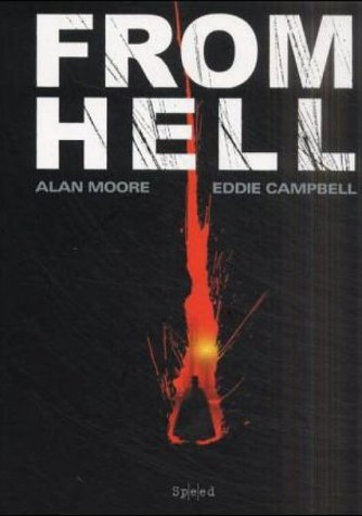Moore, Alan / Campbell, Eddie - From Hell