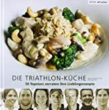Triathlon-Küche