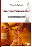 Ayurveda: Ayurveda-Therapeutikon