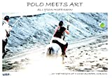 Polo: Polo meets Art at the Beach of Timmendorfer Strand