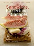 Sandwiches: Sandwichs & Fingerfood & Canapes