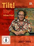 Urban Priol: Tilt! Collection - Wie alles begann (3 DVDs)