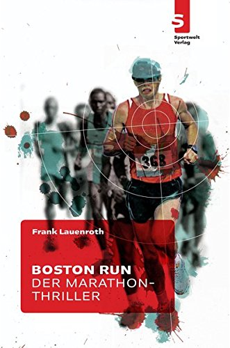 Lauenroth, Frank - Boston Run
