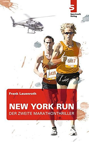 Lauenroth, Frank - New York Run