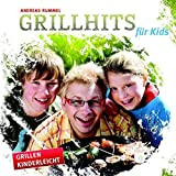 Grillen: GRILLHITS FR KIDS: Grillen Kinderleicht