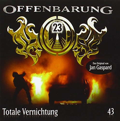 Offenbarung 23: Totale Vernichtung (Folge 43)