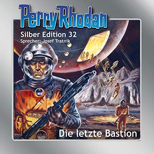 Perry Rhodan - OLD MAN (Silber Edition 33)