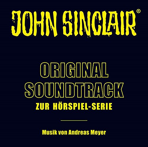 John Sinclair – Original Soundtrack zur Hörspiel-Serie (2018)