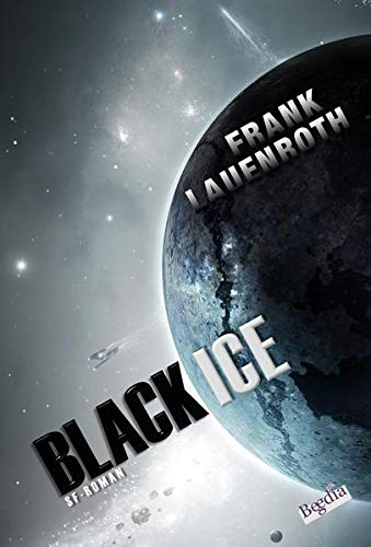 Frank Lauenroth - Black Ice