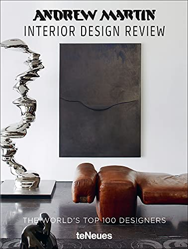 Interior Design Review : Volum 21