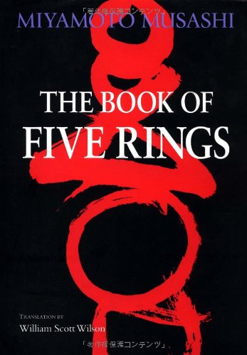 The Book of Five Rings - Go Rin Sho