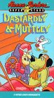 Dastardly And Muttley