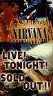 Nirvana : Live! Tonight! Sold Out!