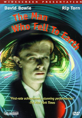 Man who fell to Earth ,The / Человек,который упал на Землю (1976)