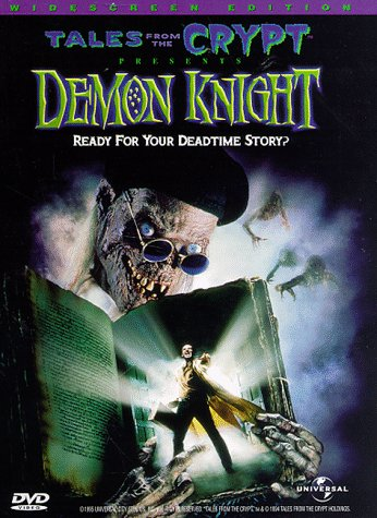 Demon Knight / Демон-рыцарь (1995)