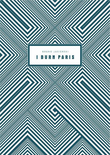 I Burn Paris cover