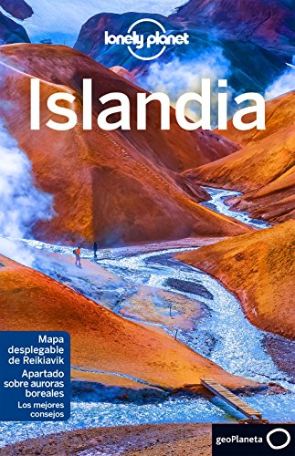 Lonely Planet Islandia / Lonely Planet Iceland
