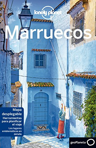 Lonely Planet Marruecos / Lonely Planet Morocco