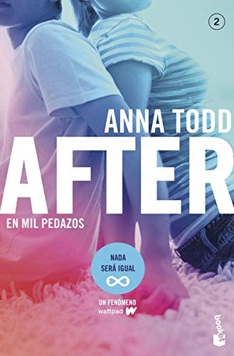 After. En mil pedazos (Serie After 2)