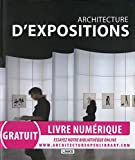 Architecture d'expositions-visual