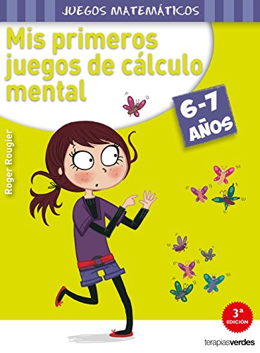 Mis primeros juegos de calculo mental / My First Mental Calculation Games