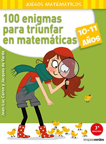 100 enigmas para triunfar en matematicas / 100 Puzzles to Succeed in Math