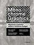 Monochrome graphics-visual