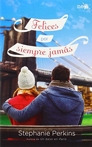 Felices por siempre jamás / Isla and the Happily Ever After