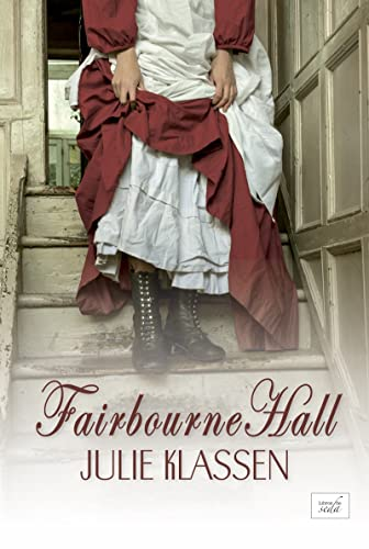 Fairbourne Hall / The Maid of Fairbourne Hall