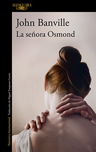 La señora Osmond /Mrs. Osmond