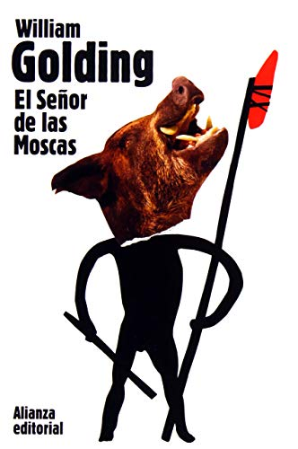 El senor de las moscas / Lord of the Flies
